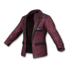 Gunslinger's Formal Jacket