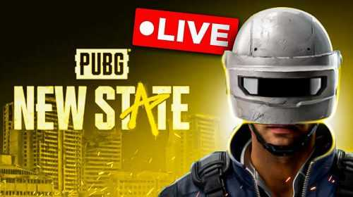 Как скачать PUBG New State на iOS (iPhone, iPad)